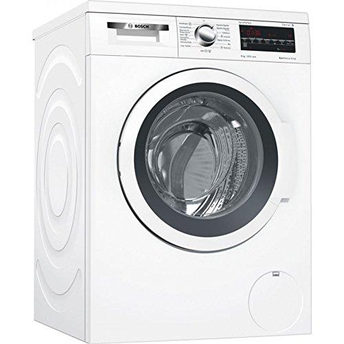 Bosch-Serie-6-wuq24468es-freistehend-Lade-Frontlader-8-kg-1200-Umin-A-Wei-Waschmaschine