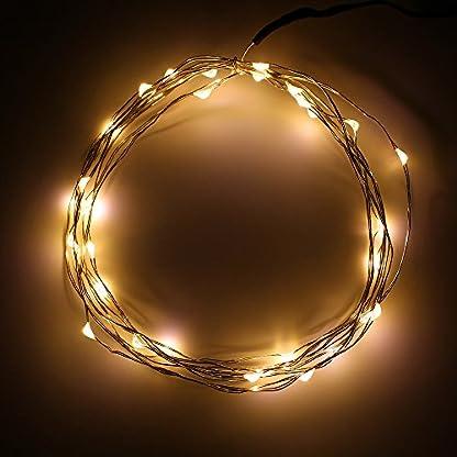 LED-Lichterkette-Weihnachtsbaum-Deko-Kugeln-Batteriebetrieben-mit-Funktionelle-Batteriebox-Constant-und-Twinkle-Beleuchtungsmodi