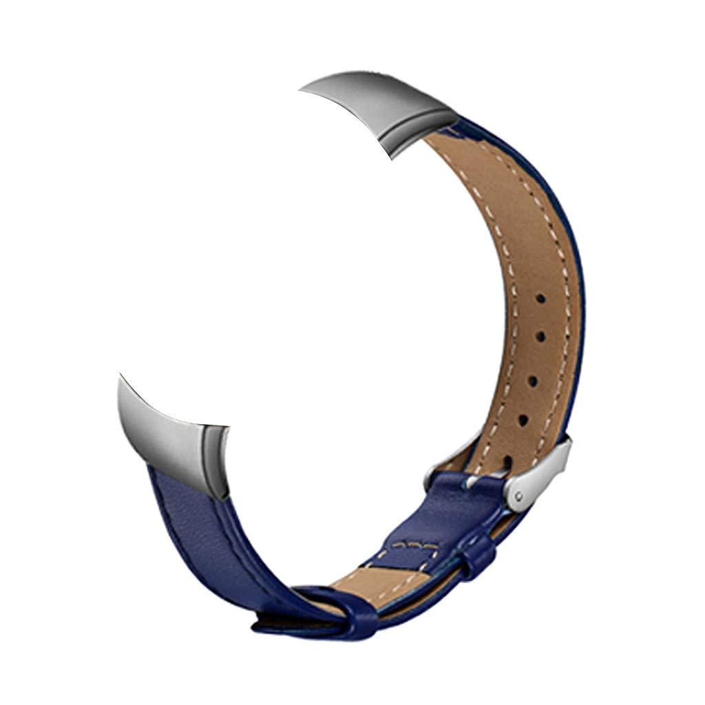 Fr-Huawei-Honor-4-Armband-MuSheng-Mode-Sports-Leder-Strap-Ersatzarmband-Grtel-Schnalle-Damen-Herren-Bracelet-Sport-Band-Strap-Wristband-fr-Huawei-Honor-4