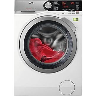 AEG-l60jubi-autonome-Belastung-Bevor-8-kg-1600trmin-A-Wei-Waschmaschine–Waschmaschinen-autonome-bevor-Belastung-wei-Knpfe-drehbar-links-LED