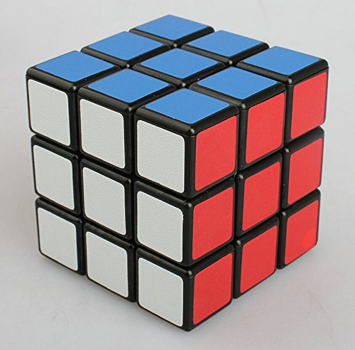 Topways-reg-Shengshou-3x3x3-Mirror-Magic-Cube-Denkaufgabe-Magic-Cube-Lustige-Educational-Kunststoff-Magic-Cube-Puzzle-57mm