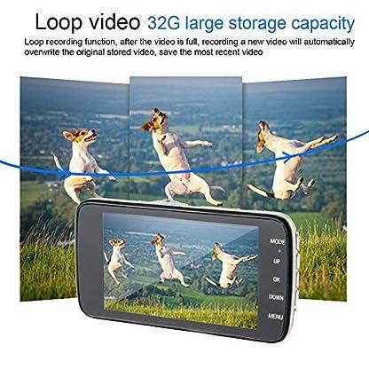 Godagoda-1080P-Auto-Kamera-DVR-Recorder-Dash-Camr-Dash-Kamera-Weitwinke-1Pcs