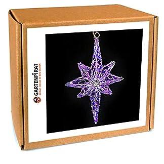 Stern-50×30-cm-mit-LED-Beleuchtung-in-Kristall-Optik-bunt-mit-Programme