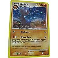 Pokemon-Koknodon-LV-24-DP07
