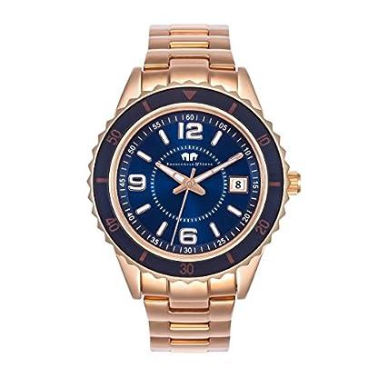 Rhodenwald-Shne-Armbanduhr-10010131IPRGBlue