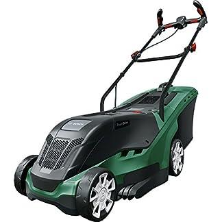 Bosch-Elektro-Rasenmher-UniversalRotak-450-Grasfangbox-40-Liter-Karton-1300-Watt-35-cm-Schnittbreite-20-70-mm-Schnitthhe