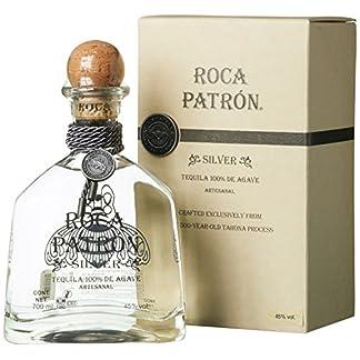 Patron-Roca-Silver-Tequila-de-Agave-mit-Geschenkverpackung-1-x-07-l