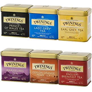 Twinings-Schwarztee-lose-Dose-6er-Set