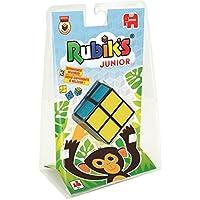 Jumbo-Spiele-3985-Rubiks-Junior-Geschicklichkeitsspiel-farbig