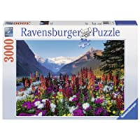 Ravensburger-17061-Flowery-Mountain-3000-PC-Puzzle