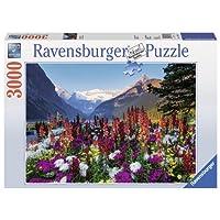Ravensburger-17061-Flowery-Mountain-3000-PC-Puzzle