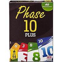 Mattel-Spiele-DNX29-Kartenspiele-Phase-10-Plus