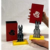 D-Robbins-Mini-hippity-Hop-Kaninchen-Zaubertrick