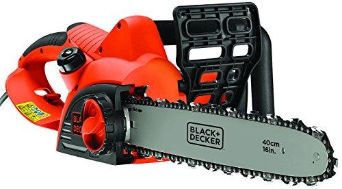 BlackDecker-Elektro-Kettensge-2000-W-Motorsge-40-cm-Schwertlnge-125-ms-Kettengeschwindigkeit-rckschlagarm-Kettenbremse-CS2040