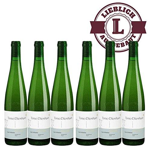 Weiwein-Weingut-Rmerkelter-Riesling-Auslese-2015-lieblich-6-x-075-L