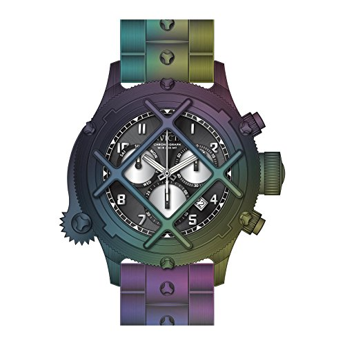 Invicta-Russian-Diver-Herren-Armbanduhr-52mm-Schweizer-Quarz-26587