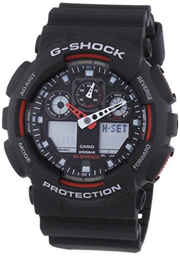 G-Shock-Herren-Armbanduhr