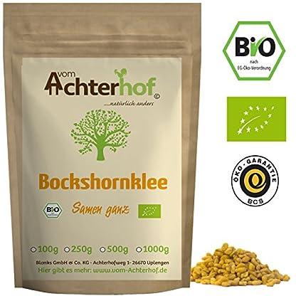 Bockshornklee-Samen-ganz-BIO-1kg-Bockshorn-Tee-Bockshornkleesamen-Ideal-als-Tee-oder-Gewrz-Fenugreek-Seeds-Whole-Organic