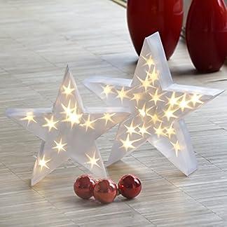 BonAura-Weihnachtsstern-mit-Hologramm-Optik–35cm-Innovative-Weihnachtsbeleuchtung-innen-Stern-LED-zur-Weihnachtsdeko-mit-Kabel-im-Geschenk-Karton