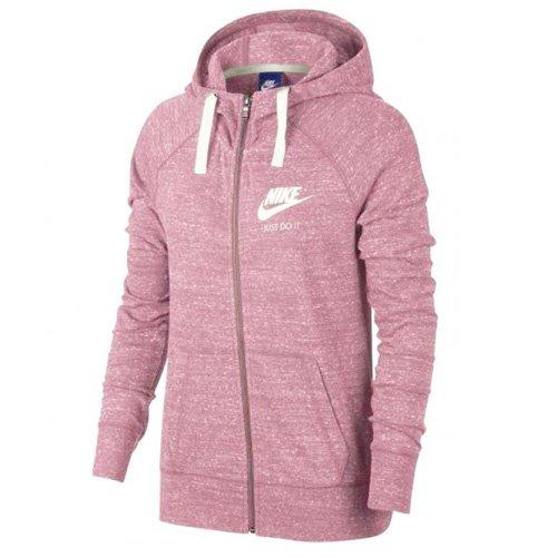 Nike Gym Vintage Damen Sweatshirt Hoodie