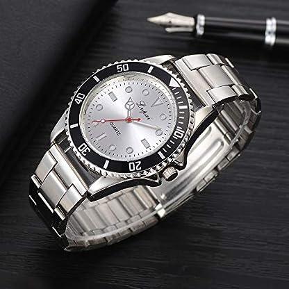 Herren-Uhr-Anastasia-Herrenuhren-Herren-GeschFt-BeilUfig-Sport-Analoge-Quarzuhr-Herren-Armbanduhr-Herrenuhr-AngebotMann-BeobachtetBralette-Uhr-GeschenkUhr-Herren-Schwarz