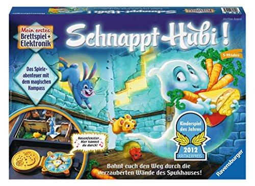 Ravensburger-22093-Schnappt-Hubi