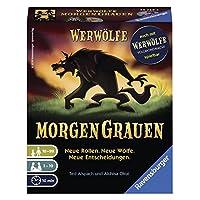 Ravensburger-26729-Werwlfe-MorgenGrauen-Familienspiel
