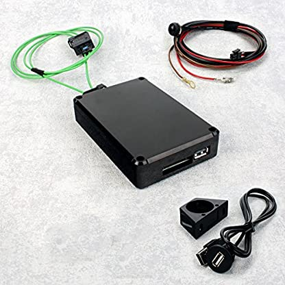 Bluetooth-USB-Music-Adapter-fr-Audi-MMI-2G-High-A4-A5-A6-A8-Q7