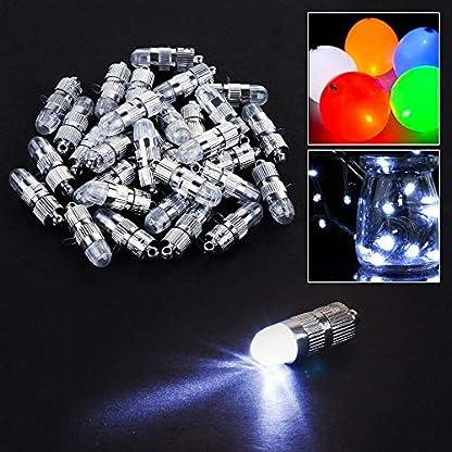 30-LED-Leuchten-fr-Papierlaternen-fr-Dekokugeln-fr-Lichterketten-wasserdicht-warmwei-90-LED-Batterien-Enthalten