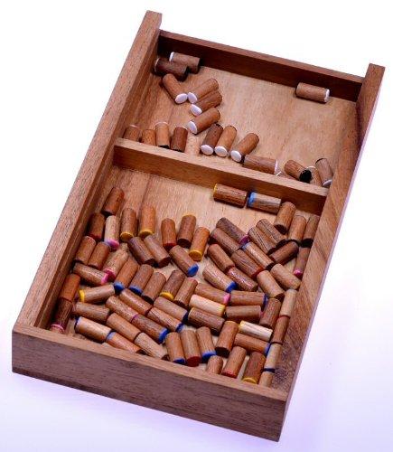 Code-Finder-Master-Code-Superhirn-Strategiespiel-Denkspiel-Knobelspiel-Brettspiel-aus-Holz