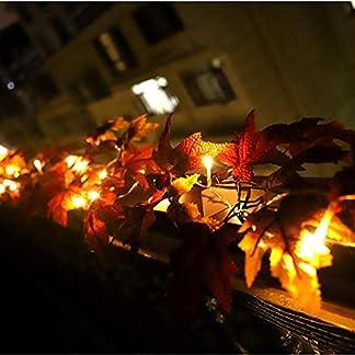 zaote-6ft-knstliche-Ahornblatt-Swags-Rattan-Girlanden-geflschte-Herbst-Haustr-Kranz-fr-Outdoor-Garten-Thanksgiving-Weihnachten-Halloween-Festival-Dekor-newcomer