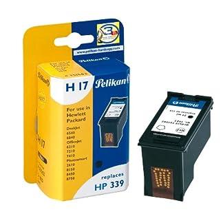Pelikan-H17-C8767EE-Druckerpatrone-ersetzt-HP-339-schwarz