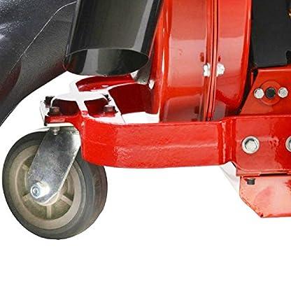 HECHT-Universal-Sauger-8574-Abfallsauger-und-Laubhcksler-41-kW-575-PS-Arbeitsbreite-ca-60-cm-120-Liter-Fangkorbvolumen