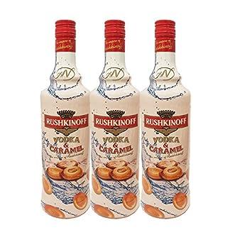 Rushkinoff-Vodka-Caramelo-Antonio-Nadal-Sparkpaket-3er-Pack-3-x-10-l