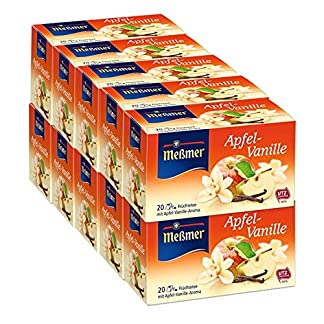 Memer-Apfel-Vanille-20-Teebeutel-10-Packungen