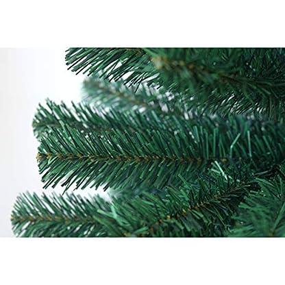 SVITA-knstlicher-Weihnachtsbaum-Tannenbaum-Deko-Christbaum-Kunstbaum-PVC