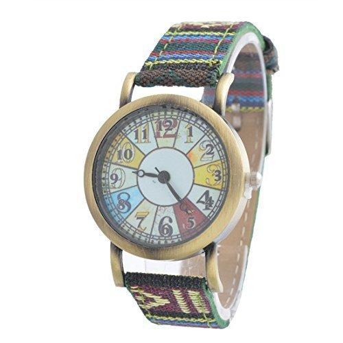 Souarts-Damen-Retro-Eiffelturm-Armbanduhr-Armreif-Uhr-mit-Batterie-Zifferblatt