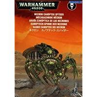 Warhammer-40K-Kanoptech-Spinne-der-Necrons