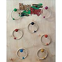 Weiss-Natur-Pur-Weiss-Natur-purb4904-Play-Karte-Ringo-Bingo-Spiel-15