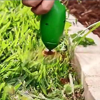 Zip-Trim-Cordless-Trimmer-YDream-Zip-Trim-Akku-Trimmer-Weeds-Cutter-Edger-Set-arbeitet-mit-Standard-Zip-Krawatten-Weed-Cutter-Garden-Weeds-Cutter