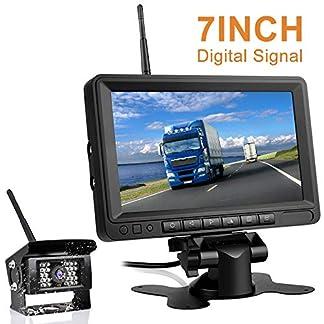 Digitale-Rckfahrkamera-fr-RVAnhngerLKW-28Ir-Led-140-Winkel-Hervorragende-Nachtsicht-Stabileres-Signal-7-Wasserdichte-IP68-Kamera-12-36-V