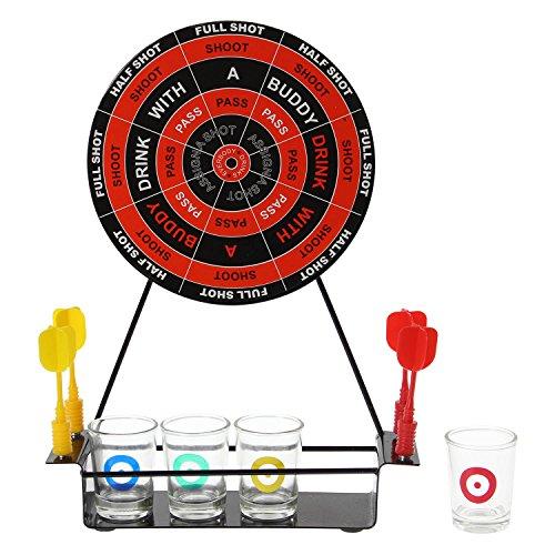 darts drinking game f r erwachsene magnetisch platte darts. Black Bedroom Furniture Sets. Home Design Ideas