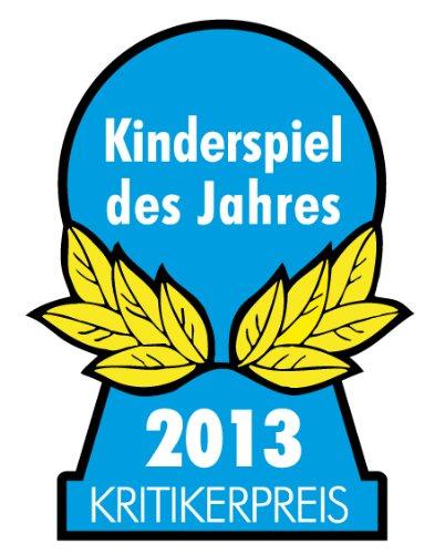 Schmidt-Spiele-40867-Der-verzauberte-Turm-Kinderspiel-des-Jahres-2013