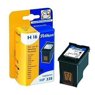 Pelikan-H16-C8765EE-Druckerpatrone-ersetzt-HP-338-schwarz