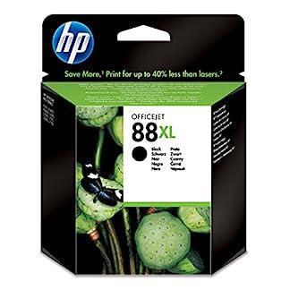 HP-88-X-L-Tintenpatrone-1-x-Schwarz-2580-Seiten-Blister