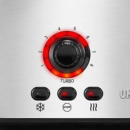Unold-38955-Toaster-Turbo-Weltneuheit-2100-W