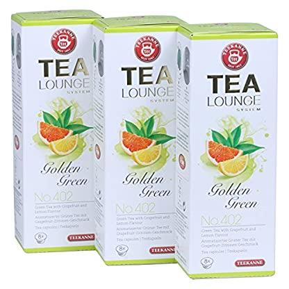Teekanne-Tealounge-Kapseln-Golden-Green-No-402-Grner-Tee-3×8-Kapseln