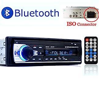 PolarLander-Auto-Radio-Player-untersttzt-Bluetooth-Freisprecheinrichtung-Auto-Audio-Stereo