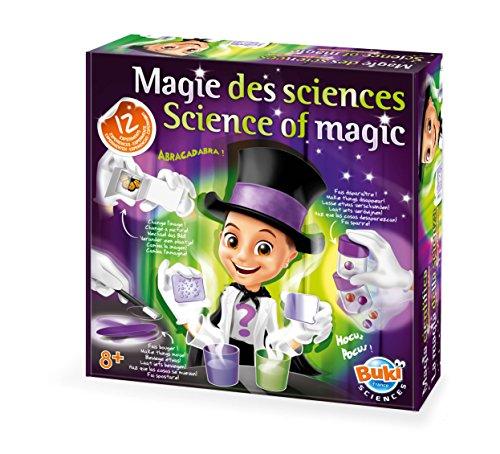 BUKI-France-2148-Magie-der-Wissenschaften