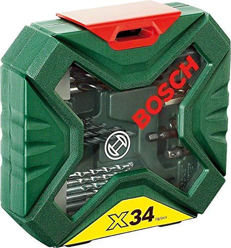 Bosch-Schlagbohrmaschine-EasyImpact-570-Zusatzhandgriff-Tiefenanschlag-Koffer-570-Watt